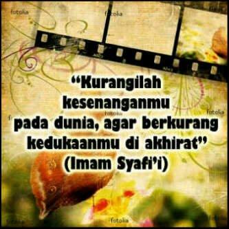 nasihat-imamsyafii