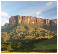 sabana-mountain
