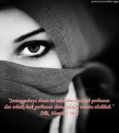 istri-sholehah