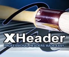xheader